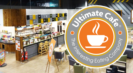 Ultimate Cafe